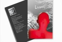 Book Design / Boek Ontwerp / www.revanbarlas.com