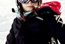 Winter Sport Fashion