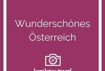 Imprintmytravel | Wunderschönes Österreich - Wonders of Austria / Impressionen aus unserer wunderschönen Heimat Österreich. Inspiration für deine Reise nach Österreich!