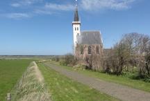 Wandelarrangementen / Langs weiland en markermeer biedt Westfriesland zoveel meer