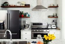 Kitchen Design / Build the kitchen of your dreams, one pin at a time