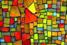 De toutes les couleurs ! / by Monique Chartrand
