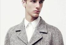 men's fashion  / by R Barlas