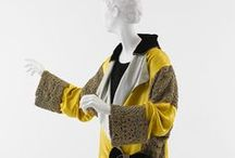 Paul Poiret (fashion 1879-1944) / Paul Poiret was a French fashion designer. His contributions to twentieth-century fashion have been likened to Picasso's contributions to twentieth-century art. 1879-1944