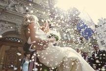 Wedding / by Akiko Hirata