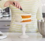 Cakes & Cupcakes / Fun new flavors and ideas for those who love to bake