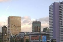 Photography | Manchester / by Ryan Maclean