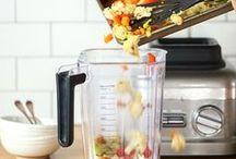 Blender Recipes / Put a new spin on your favorite blender recipes