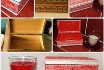 < My DIY > / decoration, diy, home..