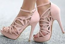I just love shoes!