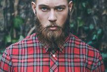 Beard&Mustache
