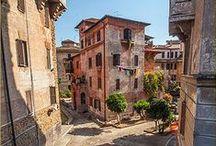 #10luoghiLazio / I posti più belli della Regione con Roma al centro #LazioisME
