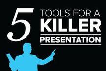 Leadership Tools / Tools to help strengthen your leadership skills