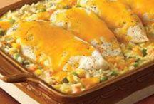 Klassic Chicken Recipes