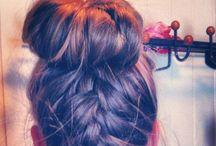 Frisuren / Hair