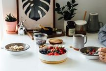 Breakfast & Brunch / Ideas for those who make the most important meal of the day count
