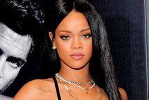 Rihanna / Queen