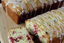 Bread Recipes / All types of bread recipes