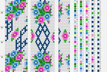 Crochet rope patterns