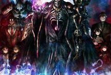Overlord - All hail Ainz-sama!