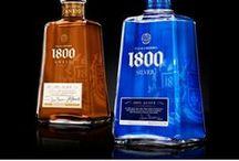 Drinks: Alcohol/ Spirits