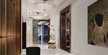 #Hallway Inspiration