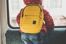 Mueslii Kids / Backpacks for the little ones