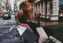 Shopping / Hauls