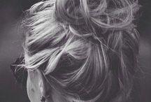 Hair - Goals
