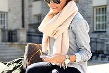Fall - Outfits