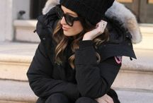 Winter - Outfits