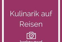 Imprintmytravel | Kulinarik auf Reisen / Kulinarik auf Reisen: Die besten Rezepte, Essen, Streetfood, Restaurant-Tipps, Bars & Getränke auf Reisen und Daheim.
