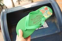 Creative Mailing Ideas / by Elaine Beckham