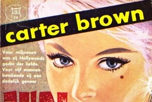 Carter Brown: European Editions