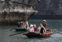 Halong Bay Tours / Think about Halong Bay Tours, popular travel destination, let's think about ODC Travel.