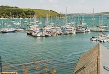 Favourite places / Our favourite places to visit in Cornwall or further afield.