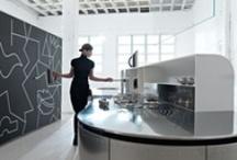 Keuken / Sfeer proeven in de keuken!