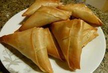 Ägyptische Rezepte - mit Fleisch