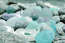 Sea Glass and Sea Glass Jewelry / Sea Glass and Sea Glass Jewelry
