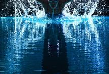 Just keep swimming! / by Lili Nikolova