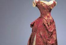 Victorian Fashion: Dresses