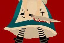 Alice Madness & Alice