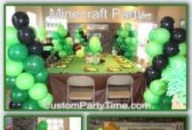 Parties By Custom Party Time