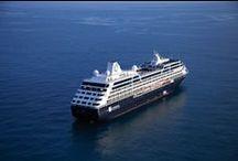 """Azamara Club Cruises / """"You'll love where we take you"""""""