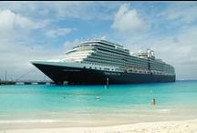"""Holland America Line  / """"A signature of excellence"""""""