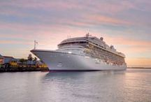 Oceania Cruises / Your world. Your way.