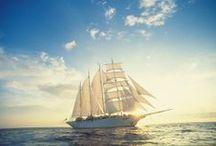 Star Clippers / Sailing Tall Ship Cruises