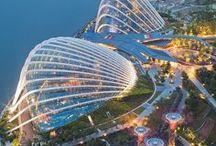 Architecture Around The World
