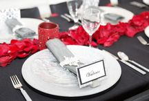 Tablescapes / Tablescapes, tablescape, receptions, weddings, dream weddings, formal luncheon, formal dinner, luxe, luxury tables, luxury events, platinum weddings, platinum events,