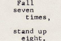 Words .....